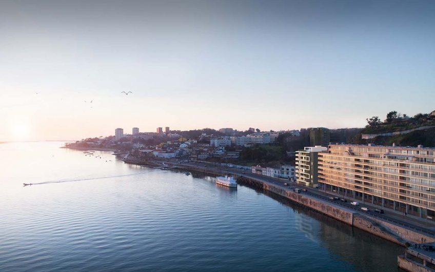 Ouro Residences   Luxury Apartments   Porto